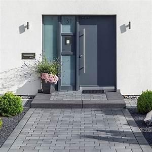 Hauseingang Gestalten Treppe Von Glahn Eingangstreppen Aktuelle