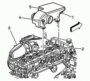 2004 Chevy Trailblazer Engine Diagram