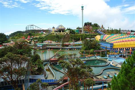 Genting Highlands Wikipedia