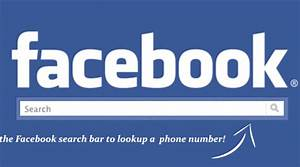 Facebook Search By Phone Number Easy Tutorial 2018