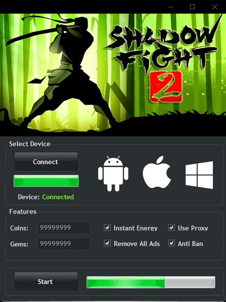 shadow fight 2 hack tool for free cheats to add unlimited