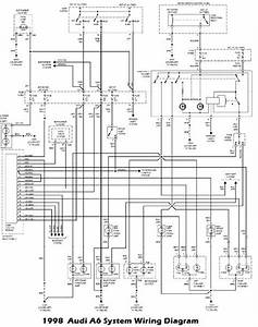 B4 Audi 80 Wiring Diagrams Wiring Diagram