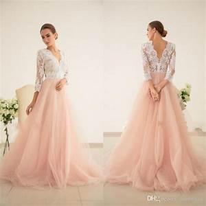 Blush Colored Wedding Dresses Images - Wedding Dress