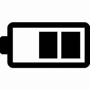 Medium Charge Battery