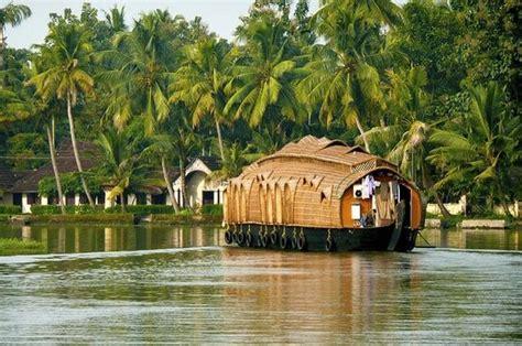 Kerala Journey Mart Alleppey Tourism  Kerala Tour