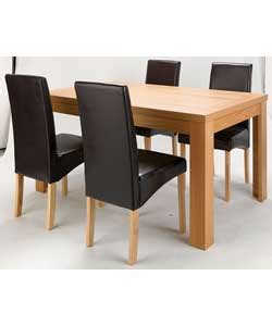 dining table dining table and chairs argos