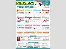 Siapkan Trik Liburan di 2018 Travel Today