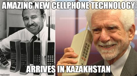 Cell Tech Meme - image tagged in cell phone imgflip