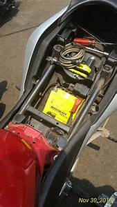 Jual Aki Honda Cbr 150  Cb 150 Satria Fu  Bembs Motor  Di