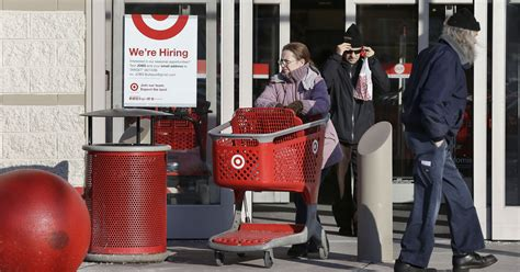 Visit target.com/myredcard to sign up or log into manage my redcard. Target: PINs not part of stolen credit card info