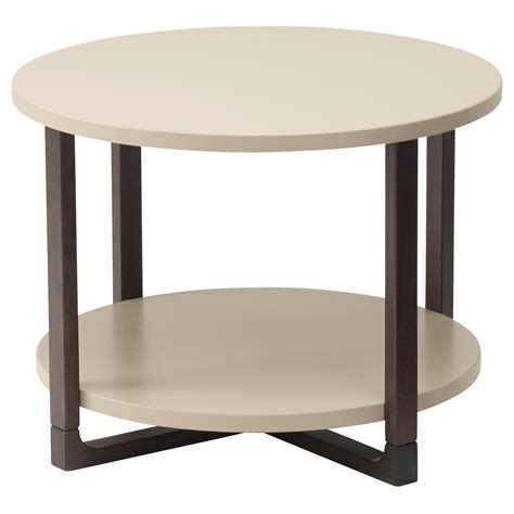 tall cocktail tables ikea rissna side table beige 60 cm ikea