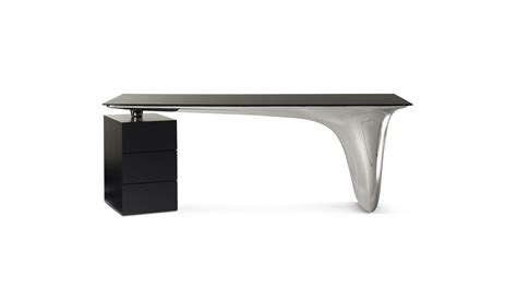 roche bobois bureau melt desk roche bobois