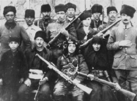 unidentified turkish women snipers  gallipoli