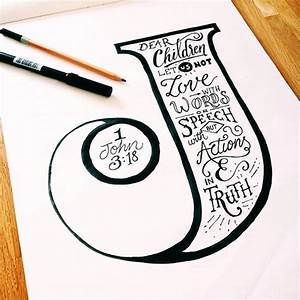 65+ Motivational and Inspirational Hand Lettering Quotes ...