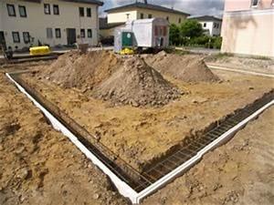Fundament Für Einfamilienhaus : kfw effizienzhaus geb udeh lle massivhaus ~ Articles-book.com Haus und Dekorationen