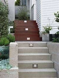 lovely patio stair design ideas Best Outdoor Stairs Ideas For Beautiful Exterior #955 ...