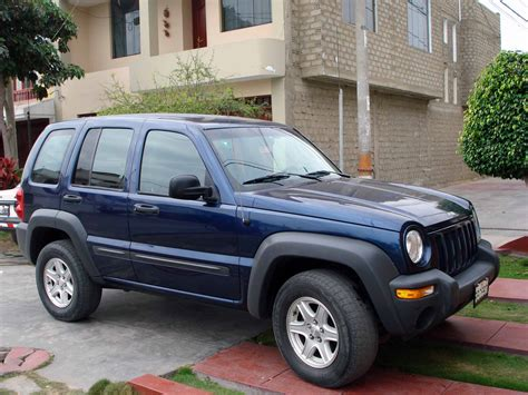 liberty jeep 2002 2002 jeep liberty pictures information and specs auto