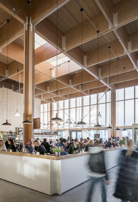 tengbom oestermalms temporary market hall hic arquitectura