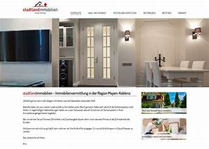 Immobilienmakler In Koblenz : corporate design logo webdesign gesch ftsausstattung f r stadtlandimmobilien module23 ~ Sanjose-hotels-ca.com Haus und Dekorationen