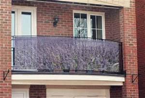 Brise Vue 400g M2 : brise vue d coratif pour le balcon tenue d 39 jardin ~ Melissatoandfro.com Idées de Décoration