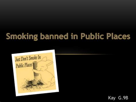 smoking should be banned essay argumentative essay about smoking in public place online