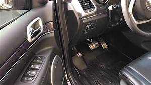 Fuse Box Location Jeep Cherokee 2016