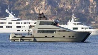 Ulysses Yacht Boat International by Andromeda Yacht Was Ulysses Boat International