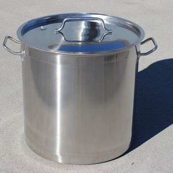 high quality  sus stock pot big stainless steel cooking pot buy big cooking potsteel