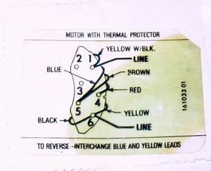 Hvac Blower Wiring Diagrams 220v