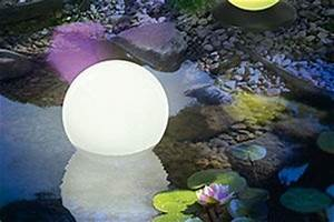 Leuchtkugeln Garten Solar : solarenergie leuchtkugeln im garten ~ Sanjose-hotels-ca.com Haus und Dekorationen
