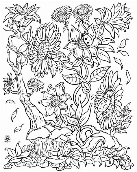21 Large Coloring Books for Adults in 2020 Abstract