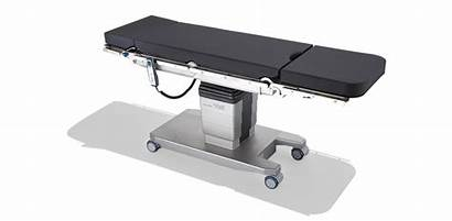 Trumpf Tables Medical Mobile Table Operating Surgical