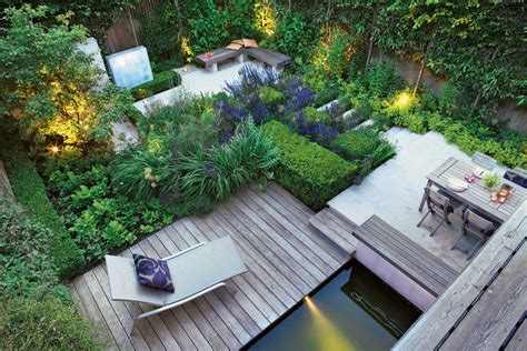 amenagement dun petit jardin comment optimiser votre