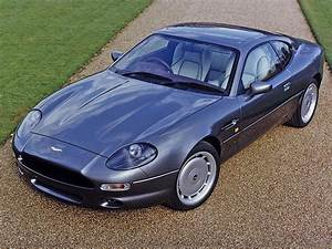 Aston Martin Db7 Coupe Specs  U0026 Photos