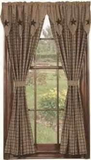 primitive curtains on country curtains curtains and valances