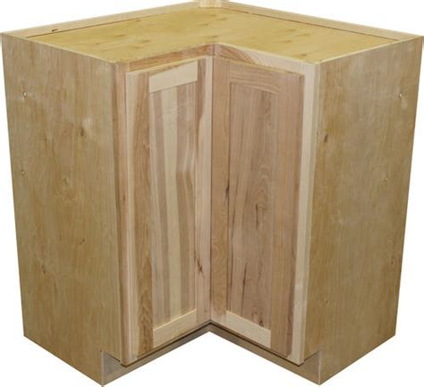 menards unfinished hickory cabinets quality one 36 quot x 34 1 2 quot unfinished hickory lazy susan