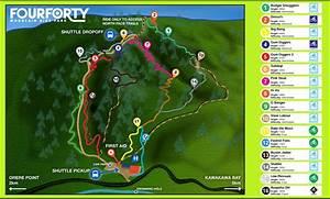 Fourforty Mountain Bike Park Opening Weekend