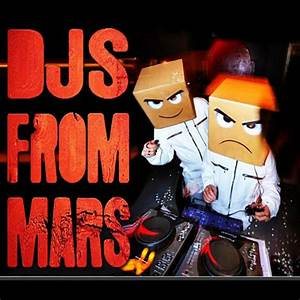 Djs From Mars Wallpaper (page 2) - Pics about space