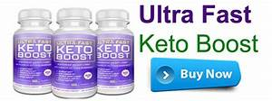 Ultra Fast Keto Boost Review  U2013 Scam Or An Effective Weight Loss Pill