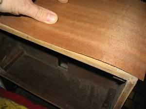Placage Bois Pour Porte : placage bois thermocollant pas cher ~ Dailycaller-alerts.com Idées de Décoration