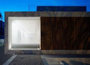 Exterior Detail Of Casa Panama In S U00e3o Paulo  Brasil By Studio Mk27