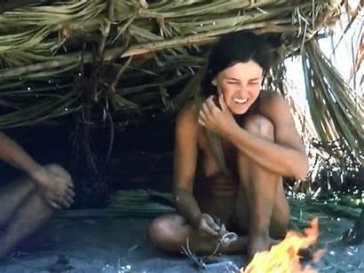 Afraid Naked Uncensored Nudity Slips Nip Really