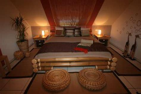 schlafzimmer afrikanisch einrichten