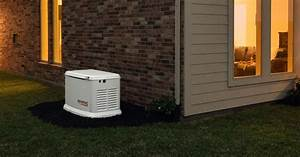 Whole House Generator Buyer U0026 39 S Guide