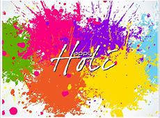 Holi in 20182019 When, Where, Why, How is Celebrated?