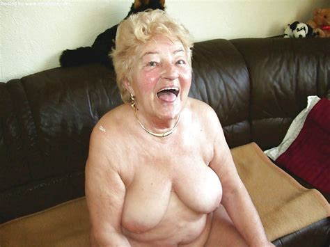 0201000 In Gallery Granny Facials Picture 7