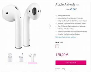 Kabellose Bluetooth Kopfhörer : apple airpods bluetooth kopfh rer f rs iphone 129 ~ Kayakingforconservation.com Haus und Dekorationen