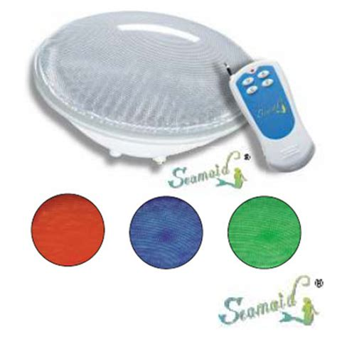 replacement in ground swimming pool led light white or rgb
