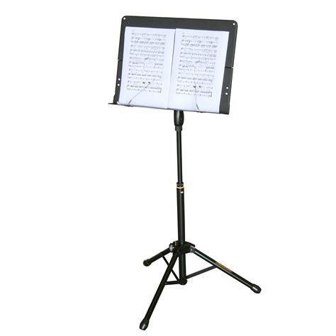 hercules sheet music stand ez lever transformer base