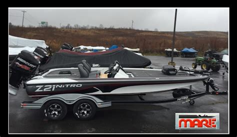 2016 Nitro Bass Boats For Sale by Melvin Smitson Nitro Bass Boats For Sale